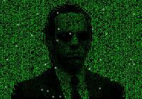 Matrixgl - The Matrix Screensaver